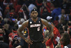 lebron james nba 130510 mia at chi 14 game 3 Heat Outlast Bulls in Physical Game 3 to Lead the Series 2 1