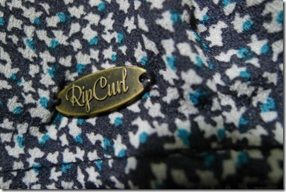 Rip Curl - live the search