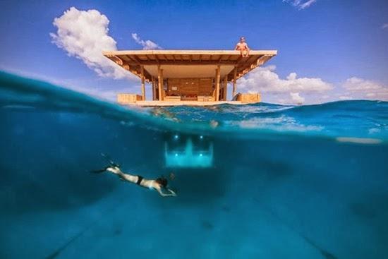 Manta Resort em Zanzibar 01