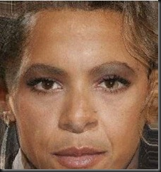 morphbeyonce