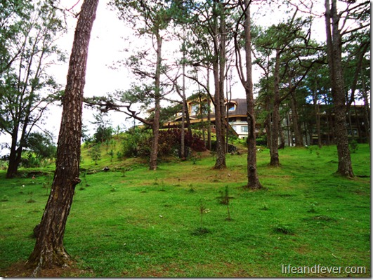 The Suites Camp John Hay