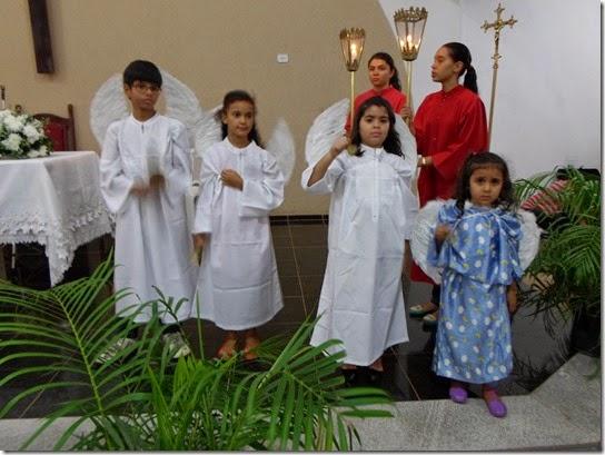 Missa da ressurreição - paróquia do junco (56)