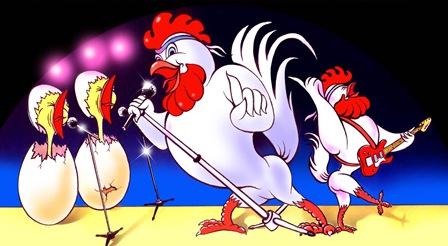 gallo concerto