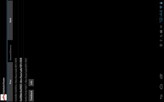 Screenshot of USB Audio Tester