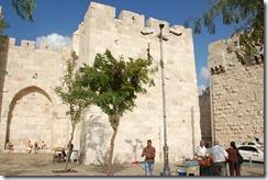 Oporrak 2011 - Israel ,-  Jerusalem, 23 de Septiembre  426 - copia
