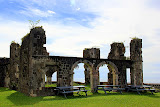 Enjoy A Picnic Lunch Amongst The Ruins At Brimstone Hill - Basseterre, St. Kitts
