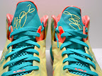 nike lebron 9 low pe lebronold palmer 3 03 Nike LeBron 9 Low LeBronold Palmer Alternate   Inverted Sample