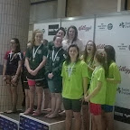 Irish S.C. Nationals 2014