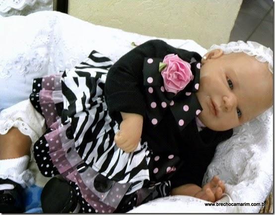 Baby Reborn Brecho Camarim-001