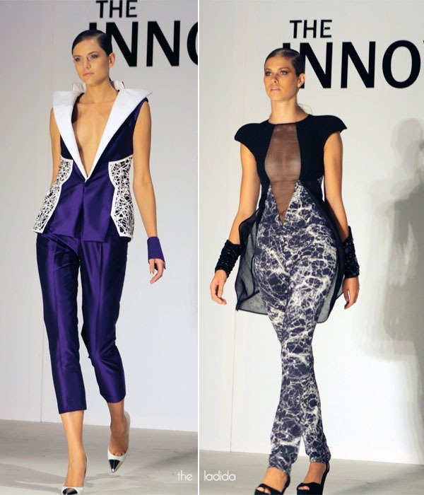MBFWA The Innovators - Ying Yaun - Non-Identity - TAFE Fashion Design Studio (4)