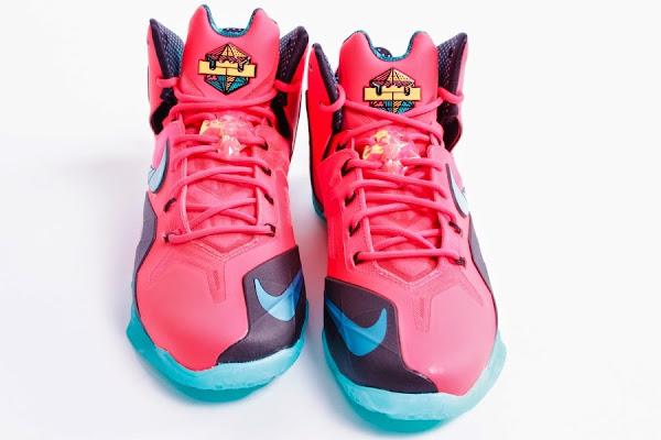 8220Hero8221 Nike LeBron 11 Elite is Just One Week Away