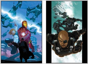 Ultimate avengers - Ultimates