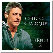 Chico Buarque - Perfil 2 (frente)!
