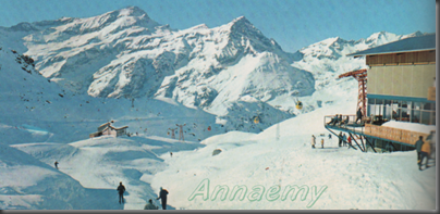 Alpe GAbiet