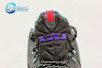nike lebron 11 gr terracotta warrior 4 13 Nike Drops LEBRON 11 Terracotta Warrior in China