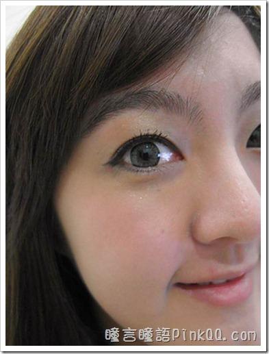 韓國GEO隱形眼鏡AN-A45花漾灰