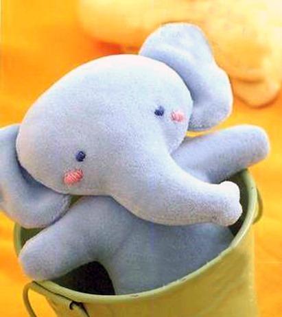 molde baby elefante (1)