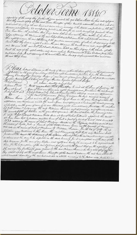 William Irwin was sued by Robert and William Todd in Oct 1814_0002