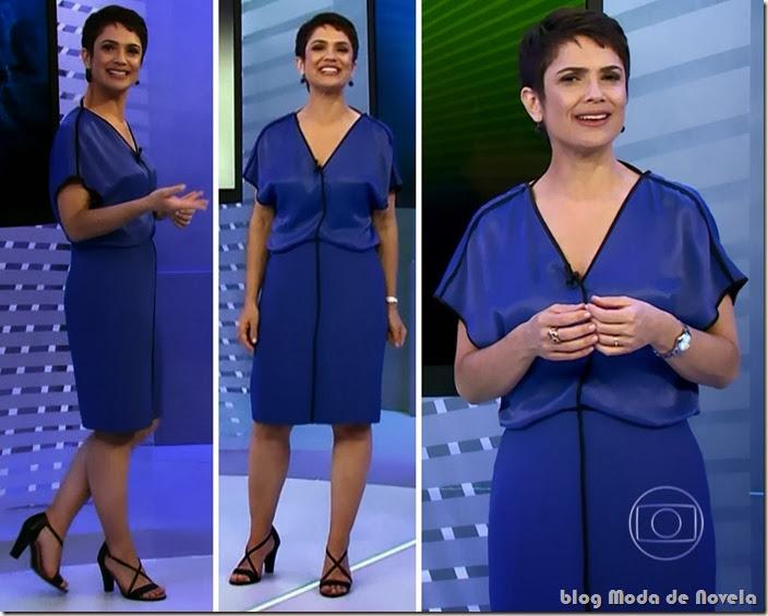 moda do programa ação - sandra annenberg programa 15 de fevereiro de 2014