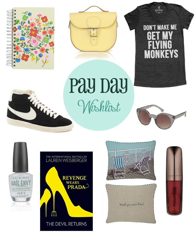 Pay-Day-Wishlist-June