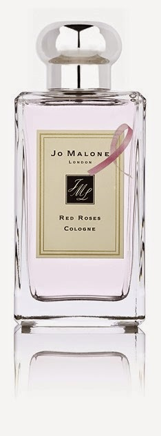 JML Red Roses 100ml Cologne BCA