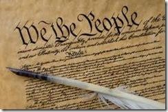 constitution quill