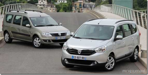 MCV vs Dacia Lodgy 01