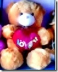 Bear Love 1