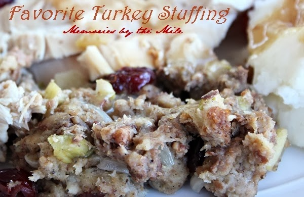 Favorite-Turkey-Dressing