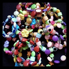 bead bracelet for kids