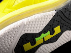 nike lebron 10 low gr green white 1 02 LEBRON X LOW, KOBE 8 and KD V   Nike Easter Collection