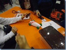 Κατασκευάζοντας ένα ηλιακό αυτοκίνητο