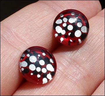 Dots Ohrringe 2