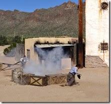 Old Tucson Studio Set 102