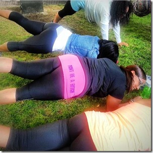 mari planking