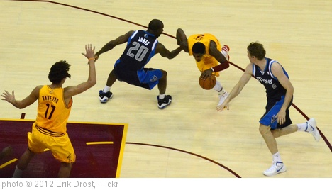 'Kyrie Irving Driving' photo (c) 2012, Erik Drost - license: http://creativecommons.org/licenses/by/2.0/