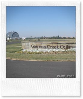 Garrison Creek Cellars