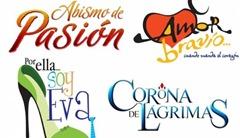 Revive los Finales de las Telenovelas Nominadas a los Premios TVyNovelas 2013