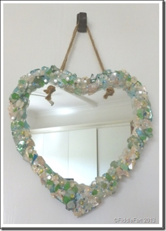 Dunelm Altered Mirror