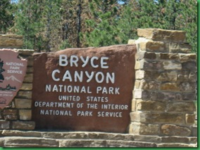 Bryce Canyon Day 1 006