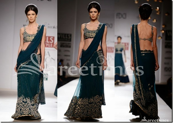 Rabani_and_Rakha_Lehenga_Style_Saree