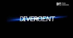 teaser divergent