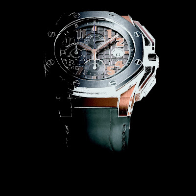 2013 audemars piguet royal oak offshoe 37 Audemars Piguet Royal Oak Offshore LeBron James Limited Edition