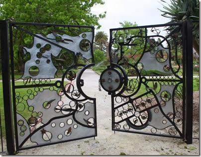 last gates