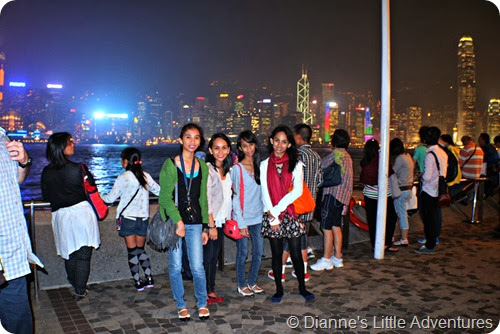hong kong, family, avenue of stars, trip, tips, symphony of lights