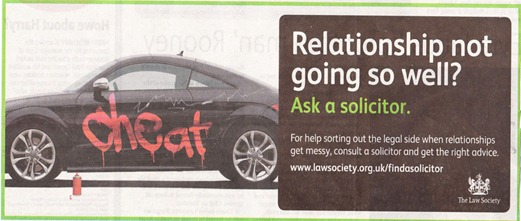 Solicitor Ad - From Metro 041012