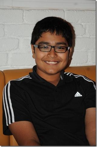 Roshan Ajeet Singh1 - MAS