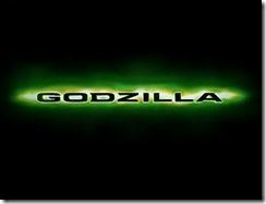 Godzilla 1998 Logo