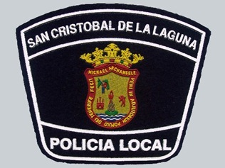 Policia Local de La Laguna