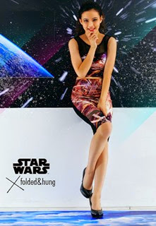 Yulia for Folded and Hung Star Wars (7)